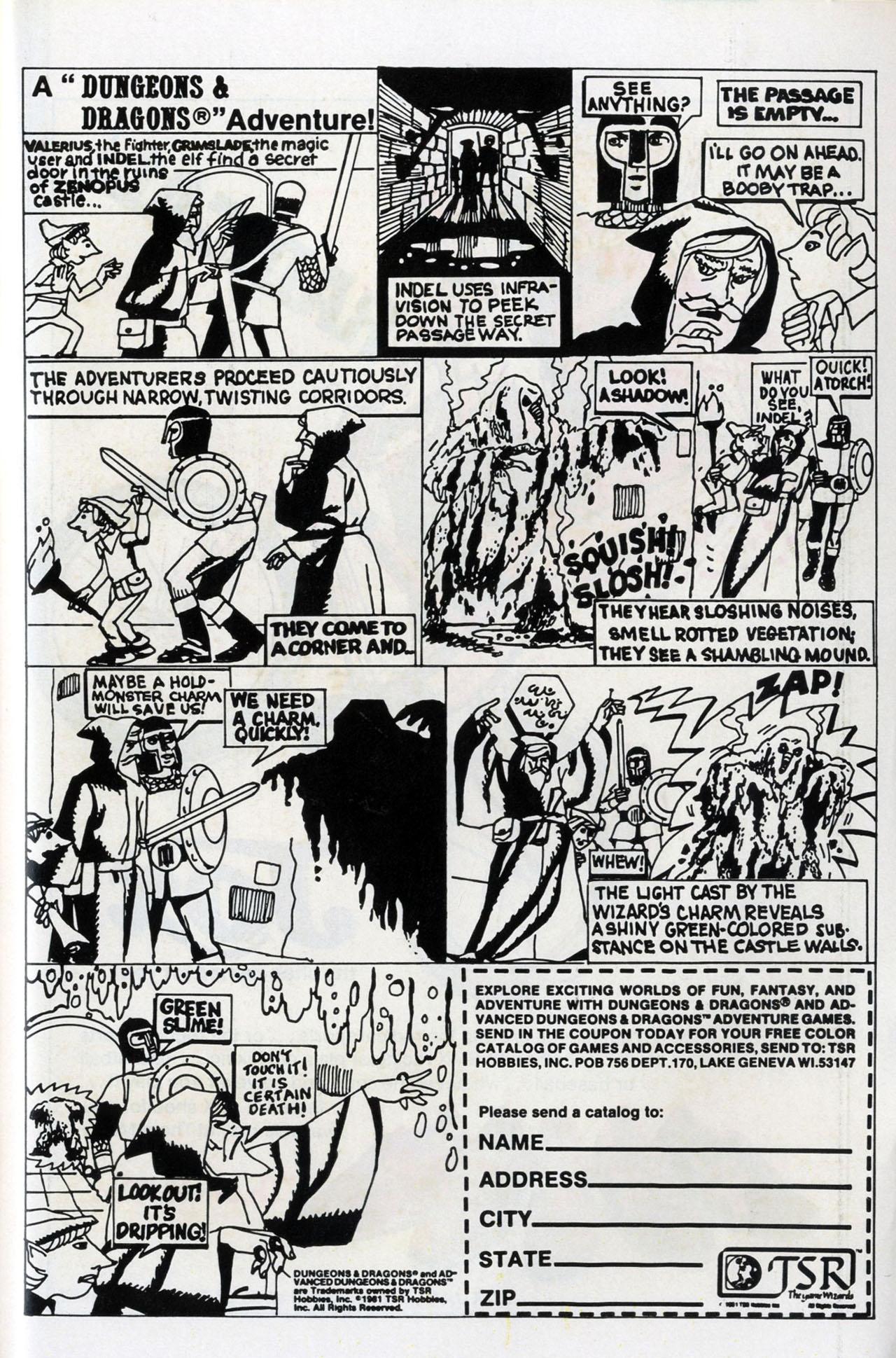 Detective Comics (1937) 505 Page 34