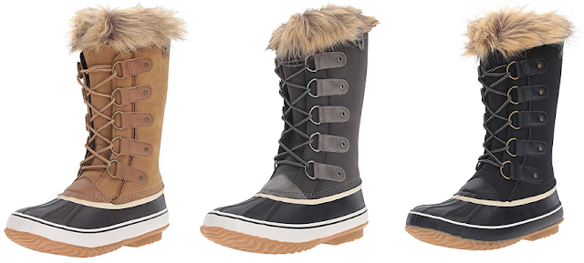 JBU Snow Boots for only $49 (reg $80)