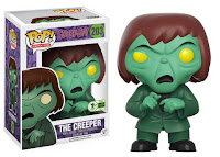 Pop! Animation: Scooby Doo - The Creeper