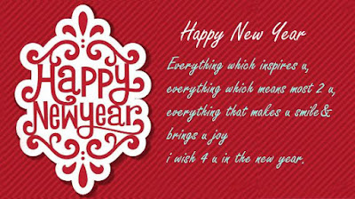 Happy New Year 2017 Wishes Pictures