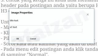 4 Cara Membuat Postingan Cepat Terindeks Search Engine