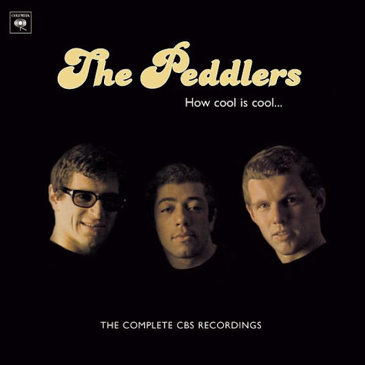 The Peddlers, rien que le titre: How Cool Is Cool