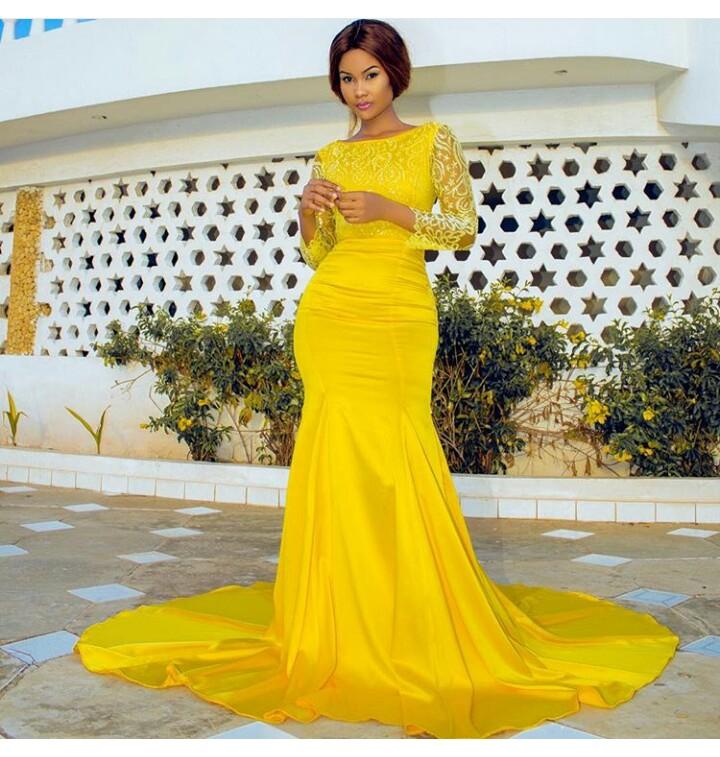 Hamisa Mobeto Style And Fashion Fashenista