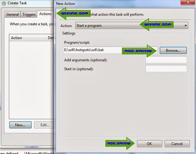 programador de tareas windows