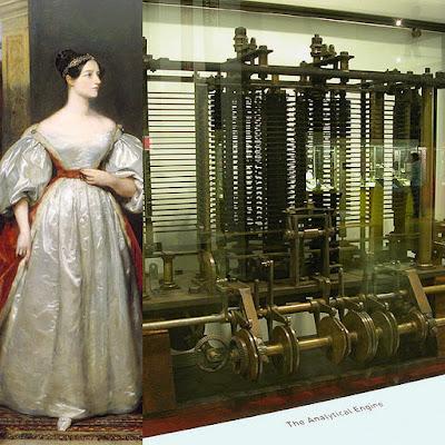¿Quién fue Ada Byron?