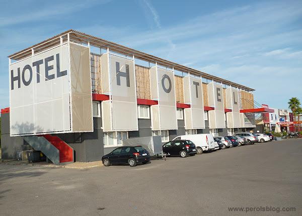 Hôtel à Pérols