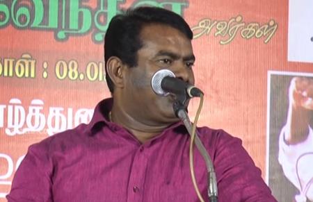 Seeman against Rajini Politics Entry   Seeman Latest Speech