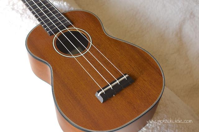 Ohana SK25 ukulele