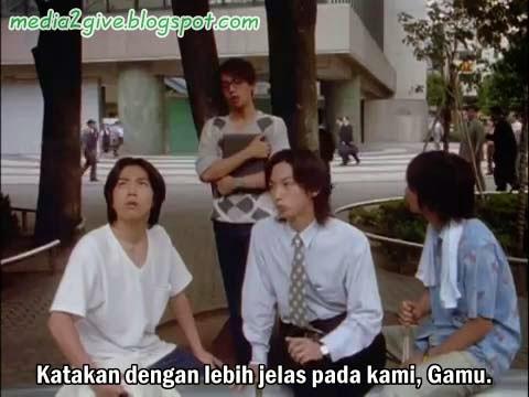 [Download] Ultraman Gaia Episode 1 (Subtitle Indonesia)