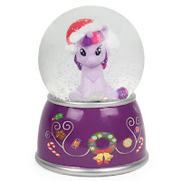 New Twilight Sparkle Snow Globe