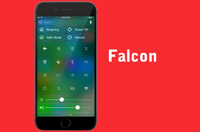 A new Jailbroken Cydia tweak called Falcon by Logan O' Connell allows you to add various features to lockscreen and notification center of your iPhone. This weak add three different pages right into the lockscreen or notification center page.