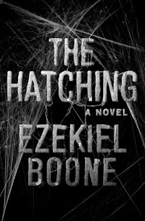 Interview with Ezekiel Boone, author of The Hatching