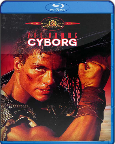 Cyborg [1989] [BDRip] [1080p] [Latino]