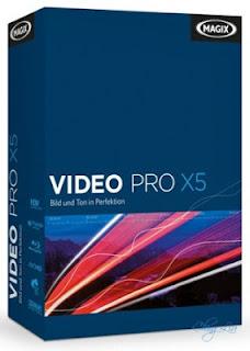 Magix Pro X