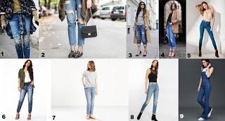 Beragam Jenis Celana Jeans Wanita Terbaru, Mulai dari yang Model Klasik hingga Kekinian