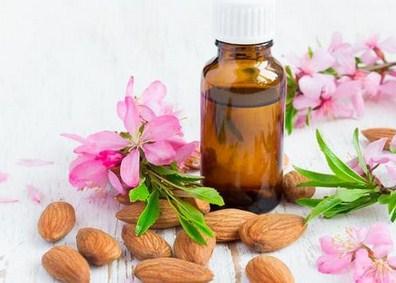 Manfaat Almond Untuk Rambut