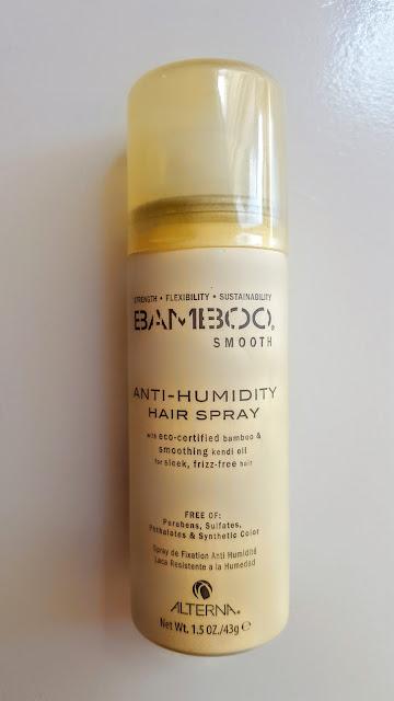 alterna bamboo smooth