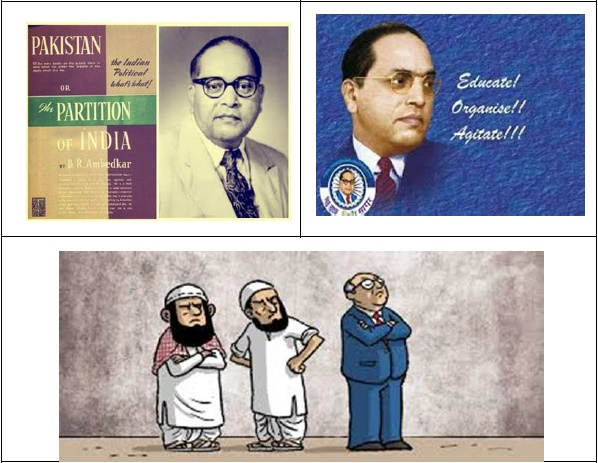 Thoughts on pakistan by dr ambedkar