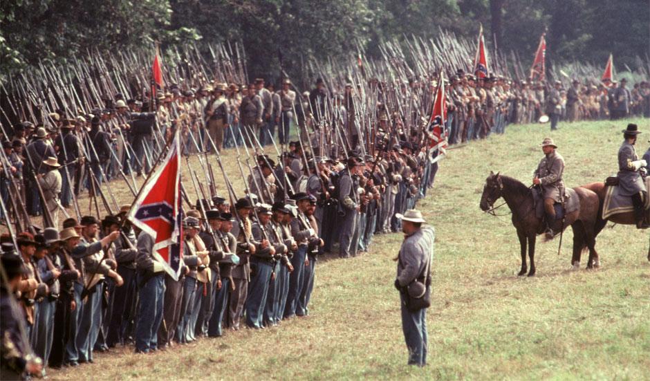 Gettysburg (Film)
