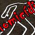 Homem é morto a golpes de faca por vizinho durante discussão por futebol