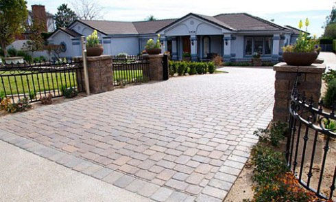 pavers bay area