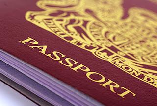 Tipos de visados