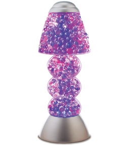 Holiday Gift Guide: Orbeez Mood Lamp Review & Giveaway