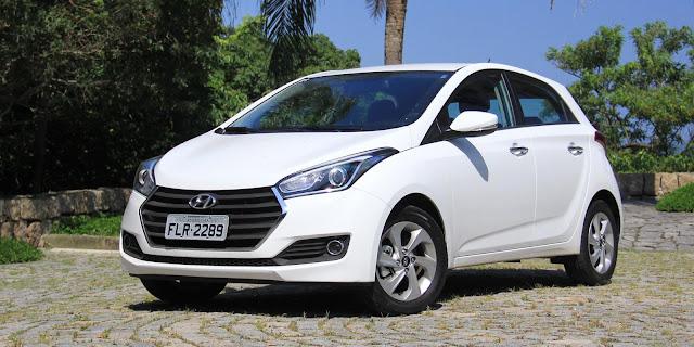 Hyundai fecha o ano de 2016 no G4