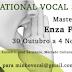 Enza Ferrari impartirá clases magistrales en la ciudad portuguesa de Braga