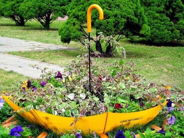 Ideas Para Patios Y Jardines Excellent Ideas Para Jardines Traseros - Decoracion-patios-y-jardines