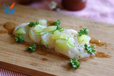 海鮮霸北海道生干貝