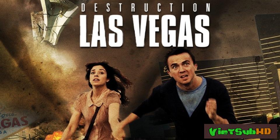 Phim Thảm Họa Las Vegas VietSub HD | Blast Vegas 2013