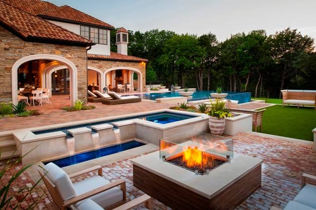 Awesome Backyards Design Ideas 2016 Inspired From Fraser ...