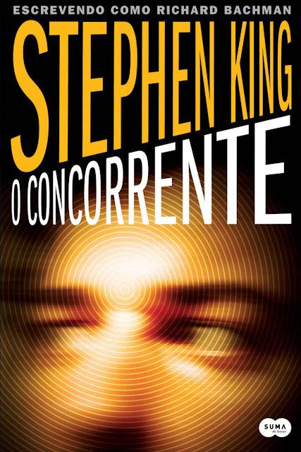 O concorrente - Stephen King