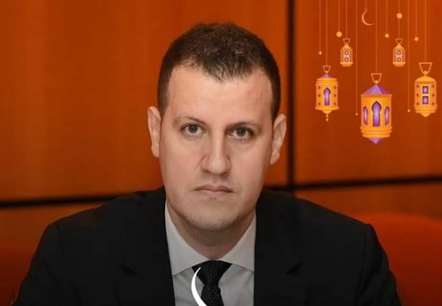 اختيار البرلماني الشاب طارق قديري كأفضل شخصية بمدينة برشيد خلال سنة 2018