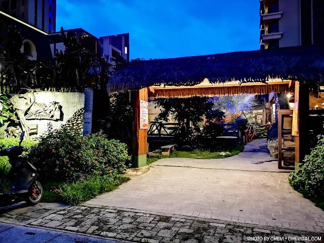 IMG 20180711 190619 - 熱血採訪│隱身在繁華都市裡的原住民部落,各族原住民風味料理與熱情舞蹈就在城市部落台中店