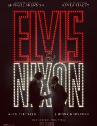 Elvis & Nixon   Bmovies