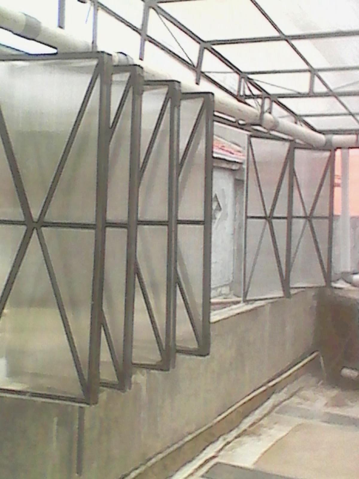 Jendela geser Rempoa