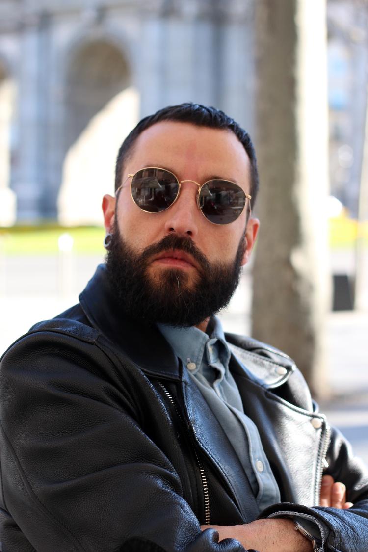 freitag, madrid, hm, adidas, nmd, lunettekollektion, notanitboy, swiss, fashion, blogger, swissfashionblogger, men, style, boy, beard, bearded boy, parquedelretiro, fashionblog, menstyle,