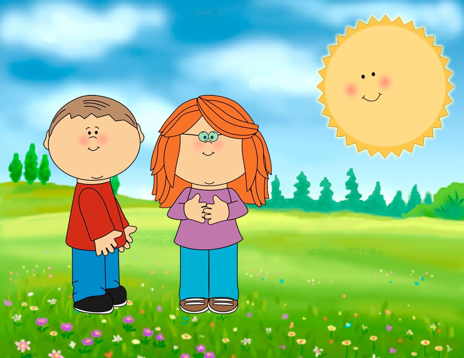 ¿Cómo Está El Clima El Día De Hoy?