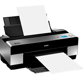 Epson Stylus Pro 3885 Review and Download Drivers