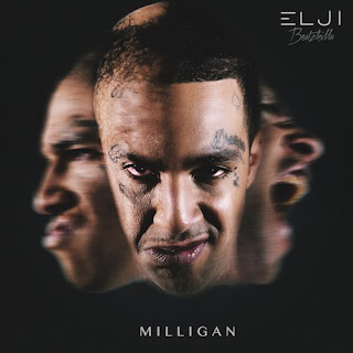Elji Beatzkilla - Milligan (Album)