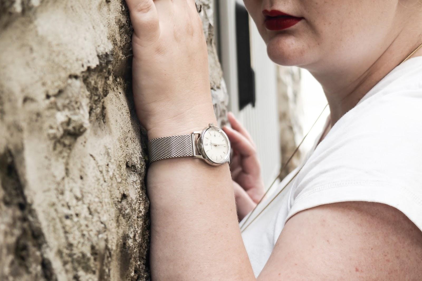 Uhr Watch