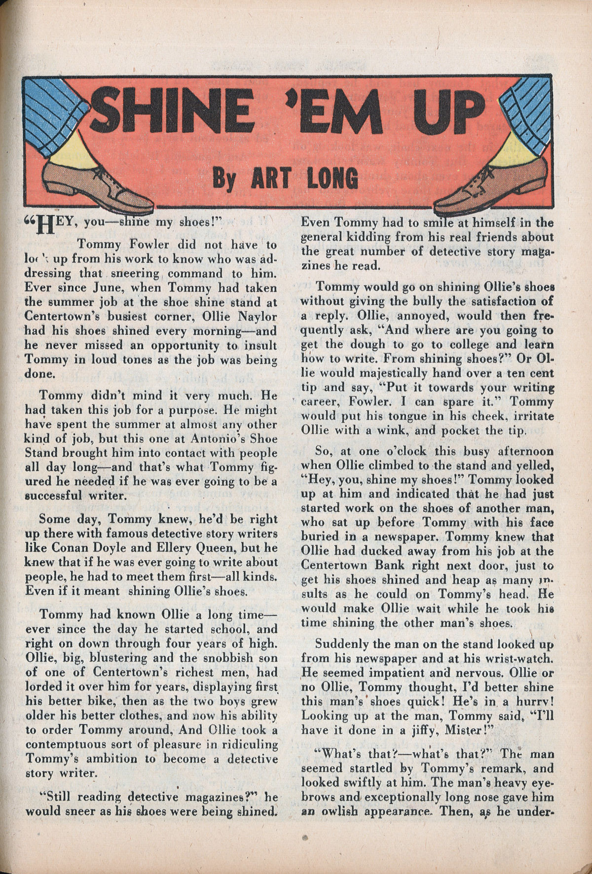 Read online World's Finest Comics comic -  Issue #32 - 53