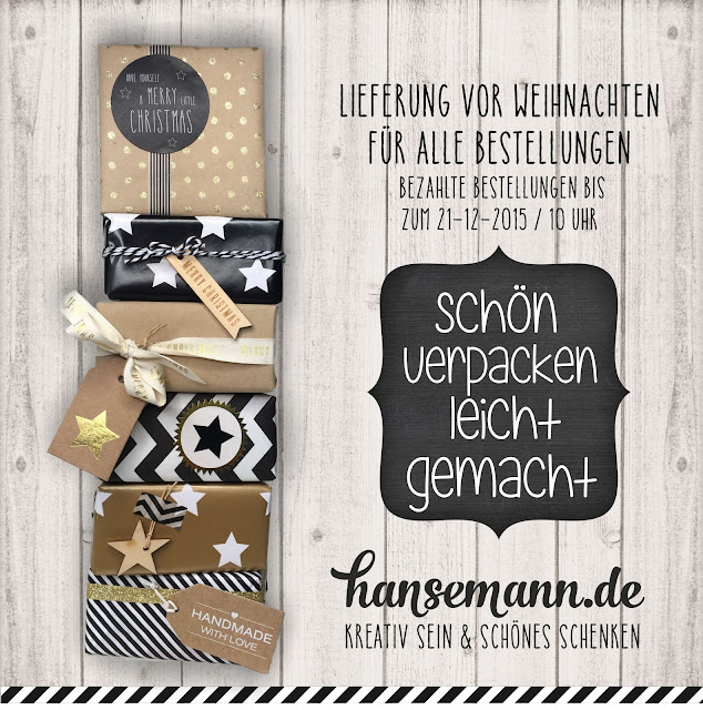 sch n verpacken leicht gemacht made by. Black Bedroom Furniture Sets. Home Design Ideas
