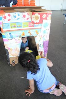 Pop-Up Adventure Playground @ the Coop Academy, Manchester 07