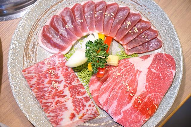 DSC03677 - 熱血採訪│台中雲火日式燒肉伊比利黑豬,中秋烤肉還有送宜蘭豪野鴨肉