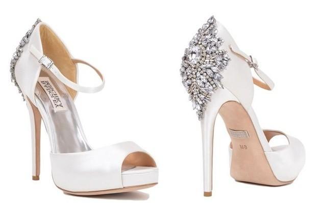 moda & accesorios: zapatos de novia