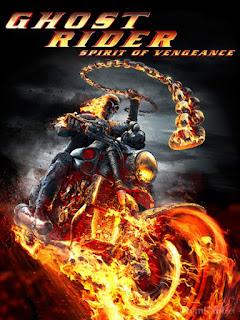 Ma Tốc Độ 2: Linh Hồn Báo Thù - Ghost Rider 2: Spirit of Vengeance (2012)