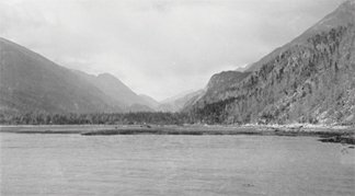 Picture of Skagway AK 1896